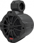 """Колонки активные водонепроницаемые 6,5"""" пара Boss Marine 750Вт крепление под трубу BM650AMPBT 63-1020"""
