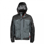 Куртка Finntrail Shooter 6430 GRAY/GRAY