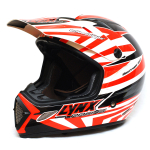 Шлем кроссовый облегченный Lynx XR-1 XP-R L 66400340900