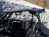 Крыша алюминиевая с антикрылом Bad Dawg для Polaris RZR 570  800  900 693-5433-00