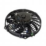 Вентилятор охлаждения радиатора квадроцикла Yamaha YFM550/700 Grizzly All Balls Racing 70-1027