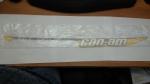 Наклейка оригинальная для квадроциклов Can-Am Renegade 704902080