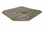 Наклейка мотовездехода Can-Am Maverick XMR 704903575