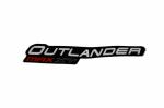 Наклейка облицовки приборной панели для квадроцикла BRP Can-Am Oulander Max XT 704905972