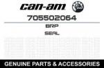 Уплотнительное кольцо корпуса редуктора BRP 705502064