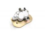 Суппорт тормозной передний правый для квадроциклов Can-Am 705600862 705600861