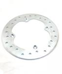 Тормозной диск задний для Can-Am Maverick X3 705601376