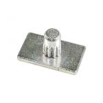 Слайдер (Пластина) поворотного кулака для Can-Am Maverick X3 706202502