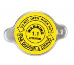 Пробка радиатора BRP G1 G2 Commander  Maverick 709200033 709200207