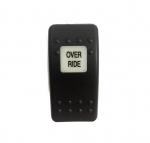 Кнопка панели OVERRIDE для Can-Am Comander / Maverick 710002053