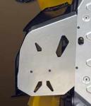 Защита подножек для квадроцикла Can-Am Renegade G-1 715000283