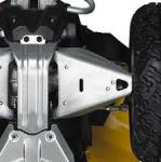 Защита передних рычагов для квадроцикла Can-Am Renegade G-1 715000287
