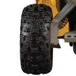 Защита задних рычагов для квадроцикла Can-Am G-1 715000311