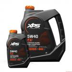 Полусинтетическое масло BRP XPS для 4-х тактных двигателей, летнее 5w-40, 3,8 литра. 293600122 779134