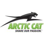 Болт нижний крепления амортизатора Arctic Cat Widetrak / T660 / Panther 8020-228