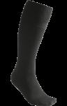 Носки термо TOBE SOCK HIGH, BLACK  8481-011 8481-014