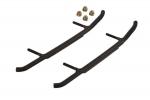 """Коньки снегохода оригинальные BRP Ski-Doo Extreme 1/2"""" 860200152 505072223 860200031 860201043"""