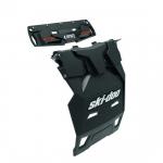 Брызговик съемный для снегохода Ski-Doo 860201515