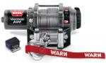 Лебедка WARN Vantage 2000 (стальной трос) 89020
