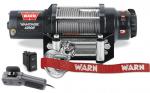 Лебедка WARN Vantage 4000 (стальной трос) 89040