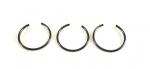 Стопорное кольцо поршневого пальца Kawasaki 92033-1207