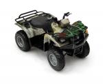 Модель SUZUKI VINSON 500 4X4 Зеленый Камо 1:12 42903A  959-0006