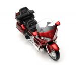Модель HONDA 2010 GOLDWING Красный 1:12 57253A 959-0017
