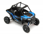 Модель POLARIS RZR XP 1000 Синий 1:18 57593B  959-0062