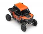 Модель POLARIS RZR XP 1000 Оранжевый 1:18   959-0078 57823