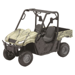 Модель POLARIS Ranger 1:12  959-0095