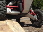 Защита передних рычагов Vendetta MotorSports 96558 для Polaris RZR 1000