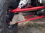 Защита пыльников передних рычагов Vendetta MotorSports 96559 для Polaris RZR 1000