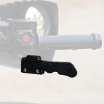 Удлинитель курка газа для квадроциклов Can-Am, Polaris, Yamaha, Arctic Cat, Kawasaki, Honda, Suzuki, CFMoto, Stels Kolpin 98005