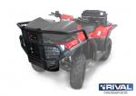 Буллбар Honda TRX 420/500 (2014-) + комплект крепежа 444.2113.1