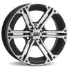 Диск колесный ITP SS212 14x8 4x137 Alloy Rear Machined Wheel 1428381404 14SS322BX