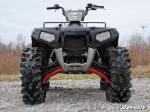 Рычаги передние SUPER ATV для Polaris XP 550 850 AA-P-850XP-HC-02