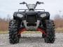 Рычаги передние нижние SUPER ATV для Polaris XP 550 850 AA-P-850XP-HC-02