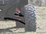 Комплект передних верхних и нижних спортивных рычагов для Polaris RZR XP 900 High Clearance Forward A-Arms