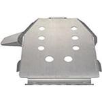 Защита рамы центральная для квадроциклов Yamaha Grizzly 550 / 700 ABA-3B434-00-10