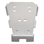 Защита рамы задняя для квадроциклов Yamaha Grizzly 550 / 700 ABA-3B436-00-00