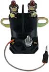 Реле стартера SPI для Polaris 3085521 4011335  AT-01098 12-2955