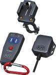 Комплект дистанционного управления лебедкой KFI ATV-WRC/ 30-0105