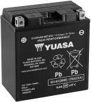 Аккумулятор Yuasa YTX20CH-BS