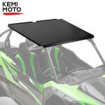 Крыша алюминиевая Kemimoto для Kawasaki Terix KRX 1000 2019+ B0112-02001BK