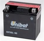 Аккумулятор Unibat YTX5L-BS MF