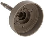Колокол сцепления Yamaha 5KM-16611-10-00 + щека вариатора внутренняя 5KM-17611-00-00 Grizzly/Rhi 660