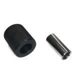 Втулки амортизаторов капролон X8 /X6 /X5 /CF500 7020-051610-30000 7020-051602-30000 7020-051601-30000  CF-Am