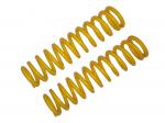 Усиленные передние пружины SuperATV для CAN-AM COMMANDER 150lbs