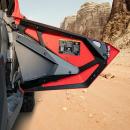 Нижние половинки дверей GorillaWorks для Polaris RZR PRO XP 2883765 DRS765