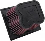 Воздушный фильтр K&N Replacement Air Filter - E-0787